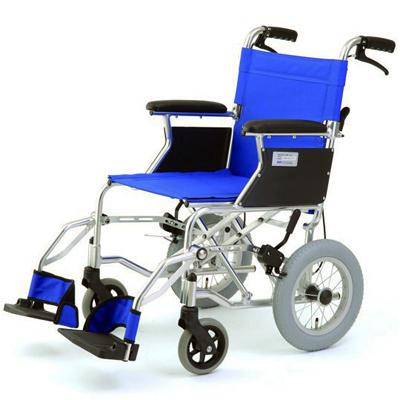 MIWA HTB-12 車椅子 OTM-11860
