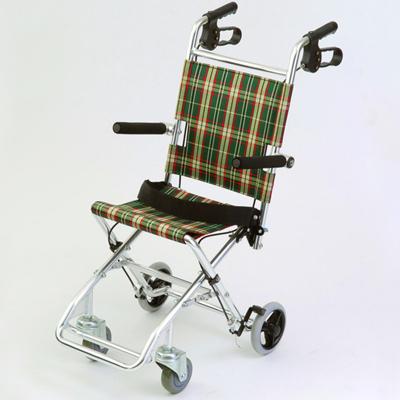MIWA HTB-AC1 車椅子 OTM-11865