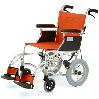 MIWA HTB-12 車椅子 OTM-11858