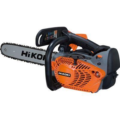HiKOKI(日立工機) エンジンチェンソー CS33EDTP(35) CS33EDTP(35)