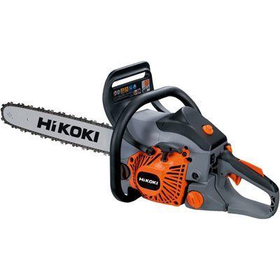 HiKOKI(日立工機) エンジンチェンソー CS40EA(45SP)A1 CS40EA(45SP)A5