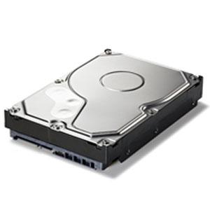 バッファロー リンクステーション対応 交換用HDD 4TB (OPHD4.0T/LS) OP-HD4.0T/LS
