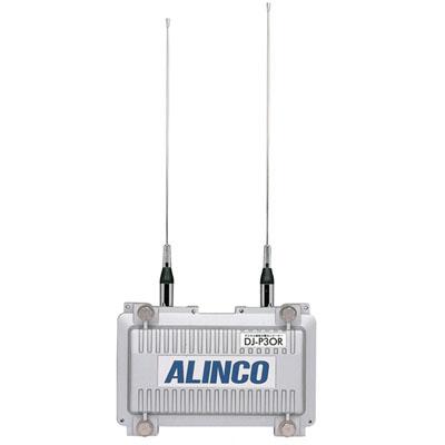アルインコ 【防水屋・外用】デジタル特定小電力レピーター DJ-P30R