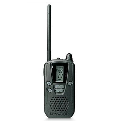ケンウッド 【中継機能付】携帯型特定小電力トランシーバー TCP-U80