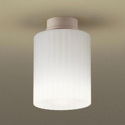 パナソニック 天井直付型 LED 小型シーリングライト 50形電球1灯相当 LSEB2000