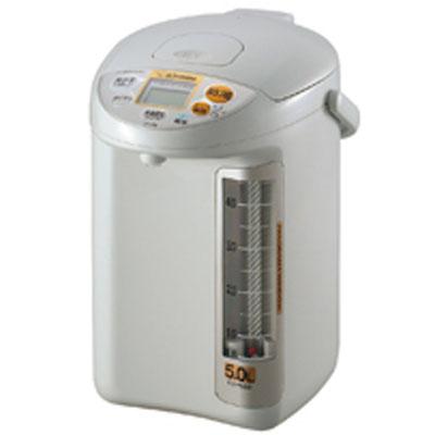 象印 大容量5Lマイコン沸とう電動ポット CD-PB50-HA【納期目安:約10営業日】