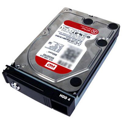 アイ・オー・データ機器 Western Digital社「Red」採用LAN DISK Z専用 交換用ハードディスク 2TB (HDLZOP2.0R) HDLZ-OP2.0R【納期目安:追って連絡】