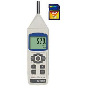 マザーツール デジタル騒音計 SL-4023SD