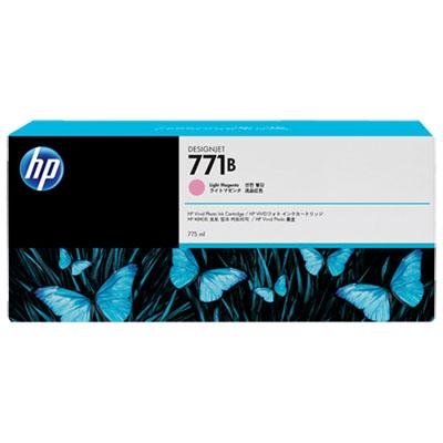 日本HP HP771B インクカートリッジ ライトマゼンタ B6Y03A