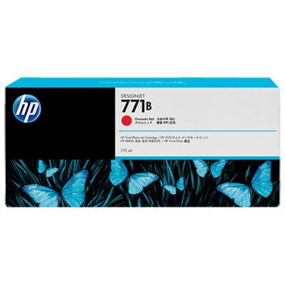 日本HP HP771B インクカートリッジ レッド B6Y00A