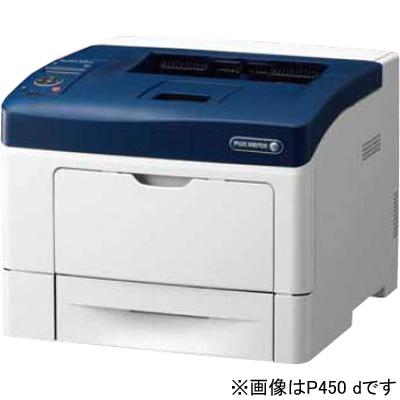 富士ゼロックス <DocuPrint>レーザープリンター P450 ps(モノクロ/LAN/USB2.0/A4) NL300050