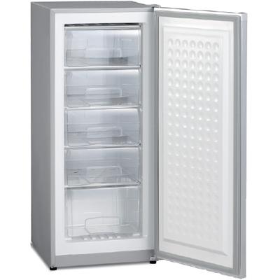 三ツ星貿易 アップライト型144L冷凍庫 MA-6144