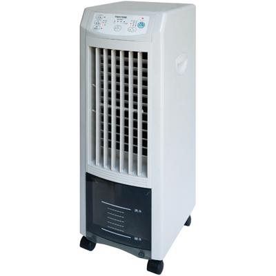 TEKNOS テクノイオン搭載リモコン冷風扇 TCI-007