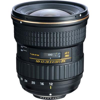ケンコー・トキナー AT-X 12-28 F4 PRO DX ニコンマウント AT-X 12-28 F4 PRO DX Nikon 4961607696675