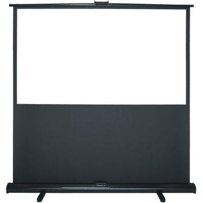 キクチ 床置きタイプ、スクリーン(80インチ16:10) GUP-80WXW