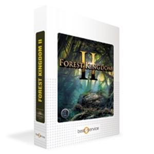 クリプトン・フューチャー・メディア FOREST KINGDOM 2 ソフトウェア音源(シネマティック) BSFK2【納期目安:1週間】