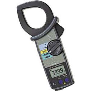 共立電気計器 デジタルクランプ 2002PA 4560187060113