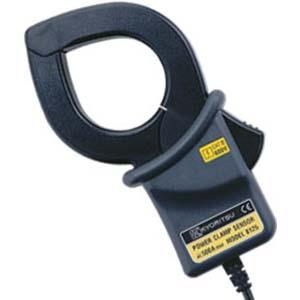 共立電気計器 負荷電流クランプセンサ 8125 4560187061400