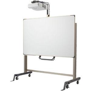 NEC 超短焦点プロジェクター用スクリーンスタンド (THW67L155002) THW-67L155002