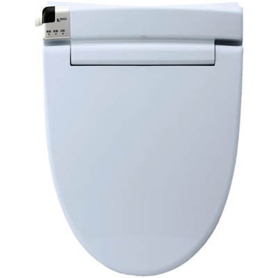 INAX 温水洗浄便座シャワートイレRTシリーズ[温風乾燥・脱臭付タイプ](ブルーグレー) CW-RT3/BB7