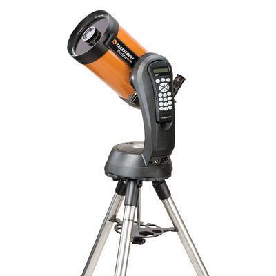 セレストロン(CELESTRON) 【国内正規品】天体望遠鏡 Nexstar6SE CE11068