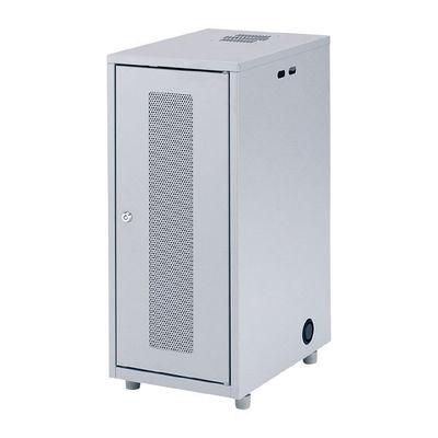 サンワサプライ NAS、HDD、ネットワーク機器収納ボックス【沖縄・離島配達不可】 CP-KBOX3