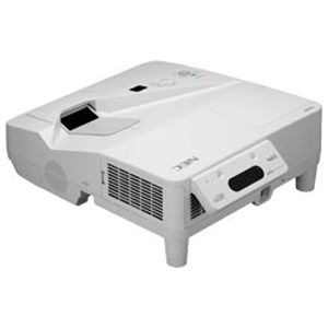 NEC 液晶プロジェクター (NPUM330WIJLN2) NP-UM330WIJL-N2