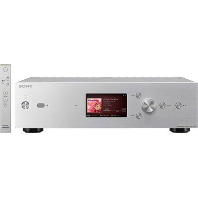 ソニー DSDや192kHz/24ビットなどのハイレゾ音源だけでなく圧縮音源も高音質で再生。快適な操作を実現したHDDオーディオプレーヤー HAP-Z1ES【納期目安:1週間】