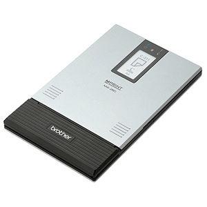 ブラザー モバイルプリンター MW-260 TypeA (MW260TYPEA) MW-260TYPEA