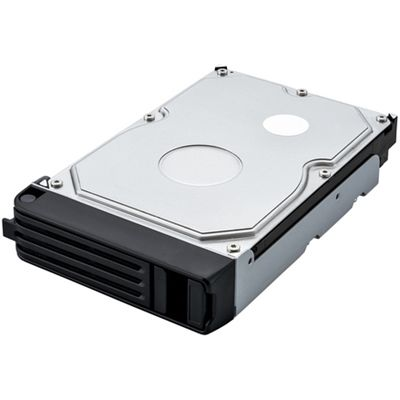 バッファロー テラステーション 5000WR WD Redモデル用オプション 交換用 HDD 3TB (OPHD3.0WR) OP-HD3.0WR