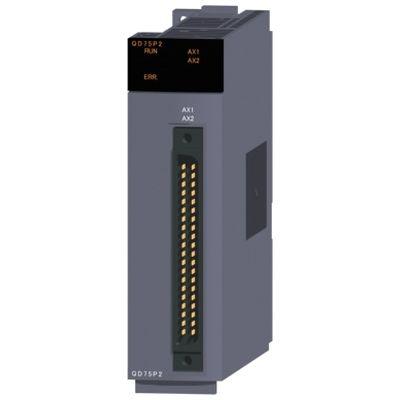 三菱電機 位置決めユニット(2軸オープンコレクタ出力タイプ) QD75P2