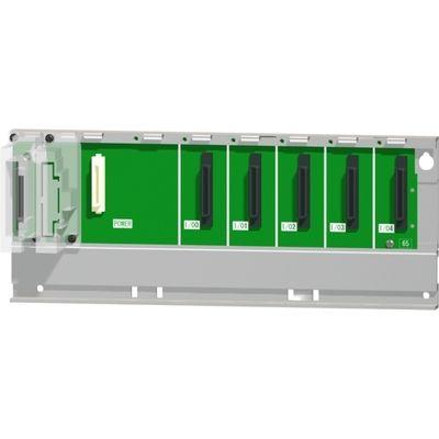 三菱電機 増設ベースユニット(電源ユニット装着タイプ) Q65B