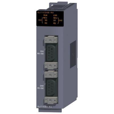 三菱電機 シリアルコミュニケーションユニット QJ71C24N-R2