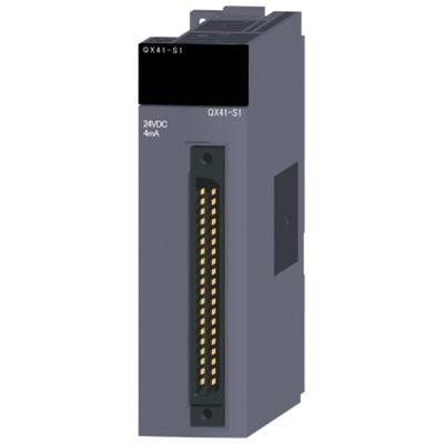 三菱電機 DC入力ユニット(プラスコモンタイプ) QX41-S1