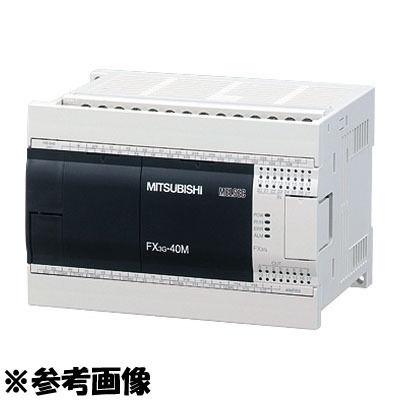 三菱電機 マイクロシーケンサ FX3Gシリーズ FX3G-60MT/ES