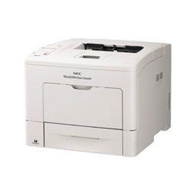 NEC <MultiWriter>ページプリンター 5500P(モノクロ/LAN/USB2.0/A4/PS3対応) PR-L5500P【納期目安:2週間】