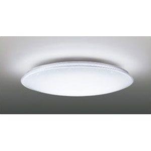 東芝 LEDシーリング キラキラ ジュエルリング~10畳 LEDH91054-LC【納期目安:1週間】