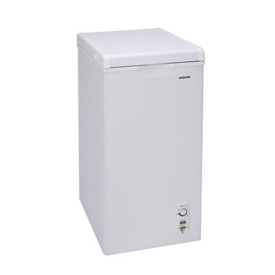アビテラックス 60L上開き冷凍庫/チェスト型 ノンロン(ホワイト) ACF-603C