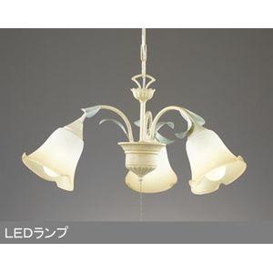 ODELIC LEDランプ使用!LEDシャンデリアライト SH-786LDL【納期目安:1週間】