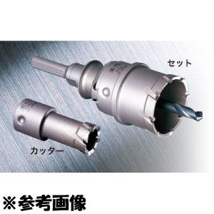 ミヤナガ 深穴ホールソーセット PCF085