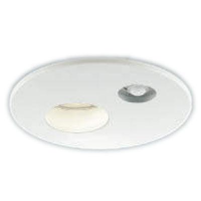 コイズミ LED高気密SG形 人感センサ付ダウンライト AU38082L