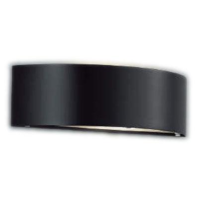 コイズミ LED防雨型ブラケット AU38605L
