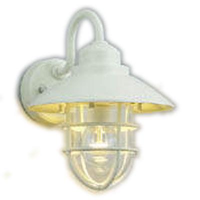 コイズミ LED防雨型ブラケット AU38414L