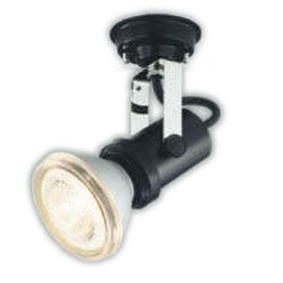 コイズミ LEDアウトドアスポット AU38127L