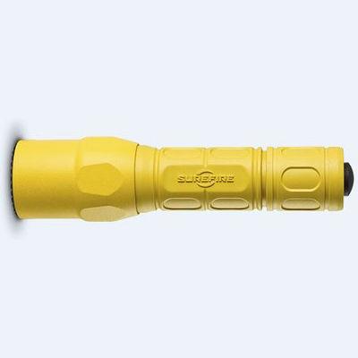 SUREFIRE SUREFIRE(シュアファイア) ライト G2X PRO YELLOW S_G2X-D-YL