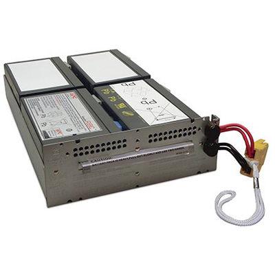 APC SMT1500RMJ2U 交換用バッテリキット APCRBC133J【納期目安:追って連絡】