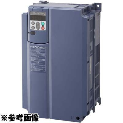富士電機 インバータ FRENIC-MEGAシリーズ FRN3.7G1S-2J