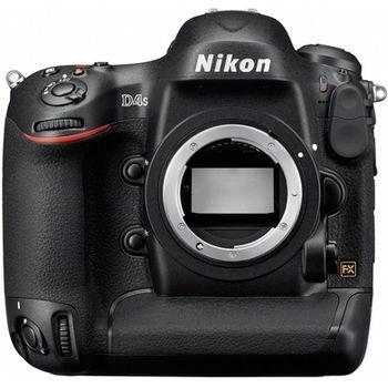 ニコン <D>Nikon デジタル一眼レフカメラ D4S・ボディ(1623万画素/ブラック) D4S