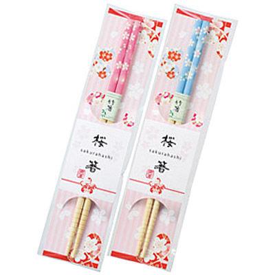 その他 【300個セット】桜箸 MRTS-28389