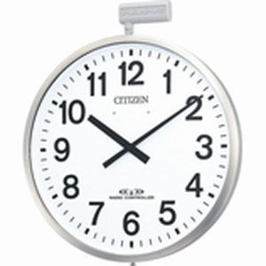 リズム時計 ポールウェーブSF 4MY611-N19
